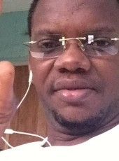 Paterne, 43, Gabon, Franceville