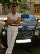 Sergey, 35, Ukraine, Zaporizhzhya