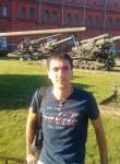 Kostik, 32, Zelenogorsk (Leningrad)