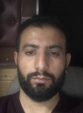 Feyzullah , 31, Turkey, Ankara