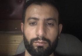 Feyzullah , 31 - Just Me