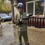 Mikhail, 18  , Sinelnikove