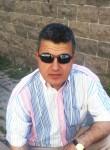 Ismail Atmali, 42  , Kayseri