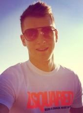 Aleksandr, 21, Russia, Kirov (Kirov)