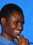 Nicholas, 23  , Nakuru