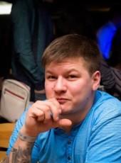 Nikita, 35, Russia, Sarov