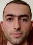 Ashot, 25, Yerevan