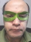 Manuel fabian, 47  , Santiago