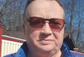 viktor, 71 - Just Me