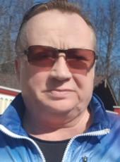 viktor, 71, Russia, Kolomna