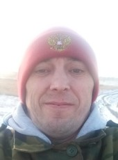 Vladimir, 42, Russia, Chelyabinsk