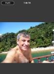 Flavio Machado Magalhães, 58  , Rio de Janeiro