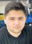 Sardor, 19, Tashkent