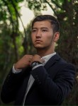 Fakhriddin, 22, Saint Petersburg