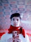Qari, 18  , Kabul