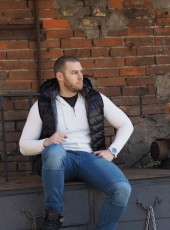 Lucky, 28, Russia, Moscow