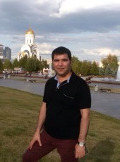 amur, 44, Russia, Domodedovo
