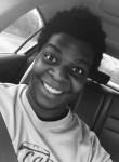 Austin, 21, Jackson (State of Mississippi)