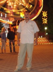 Alik, 63, Russia, Saint Petersburg
