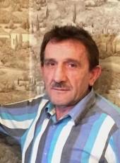 Mikhail, 60, Belarus, Lida