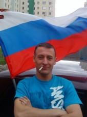 Тоха, 33, Россия, Воронеж