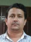 M.Ikram, 35  , New Delhi