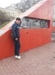 Zhasurbek, 23, Moscow