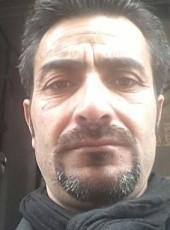 Mustafa, 41, Turkey, Ankara