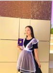 Aydana, 18  , Zhanaozen