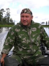 Dmitriy, 49, Russia, Novosibirsk