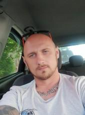 Alik, 34, Belarus, Minsk