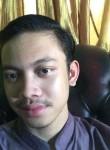 Arung, 21  , Bandung