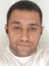 Kirill Kozhevniko, 36, Russia, Nakhodka
