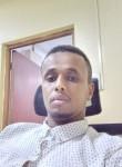 Saido, 24  , Djibouti