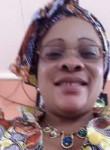 Angeline, 41  , Douala