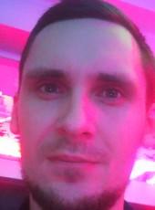 Aleksey, 31, Russia, Volgograd
