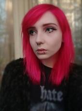 Rinochka, 19, Russia, Moscow
