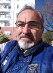 Manuel, 60  , Linares