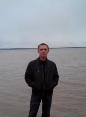 Aleksey, 25, Russia, Novosibirsk