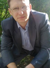 Leshik, 47, Russia, Omsk