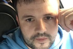 Dmitriy, 33 - Just Me