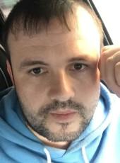 Dmitriy, 34, Russia, Ufa