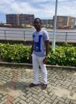 Знакомства Lagos: Raji Ahmeed, 31