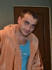 Dima, 34, Ukraine, Dnipr