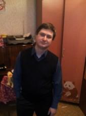 Misha, 46, Russia, Zelenograd