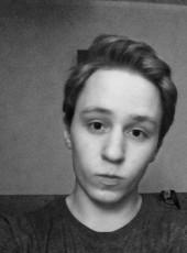 Andrey, 23, Russia, Yaroslavl