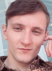 Timur, 22, Russia, Kaluga