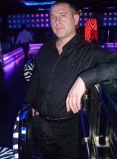 Эдди, 33, Россия, Североморск