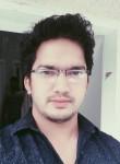 Mohammed Furquan, 29, Riyadh