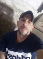 מחמוד, 34, Palestine, Tulkarm